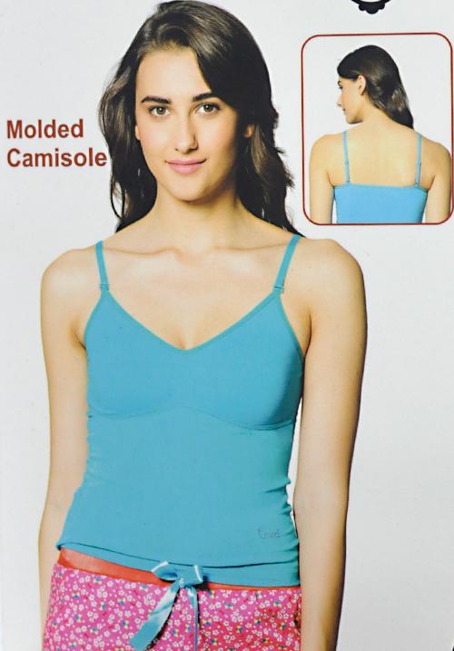 Envie Detachable Strap Camisole