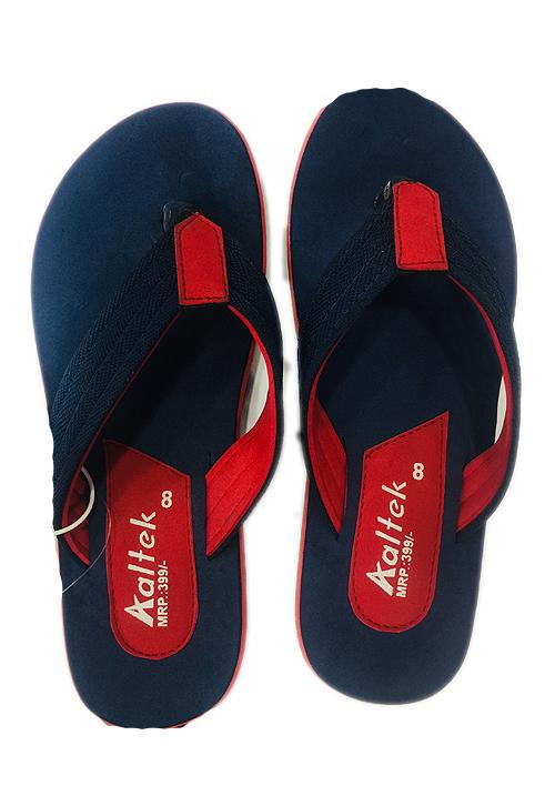 Essentials Blue Aaltek Men Footwear