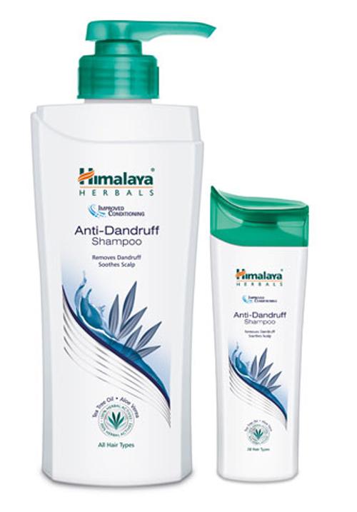 Himalaya Anti-Dandruff Shampoo