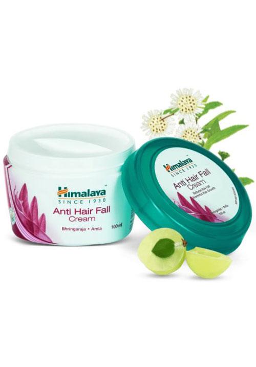 Himalaya anti-hair fall cream