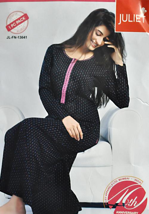 Juliet Full Sleeves 13641