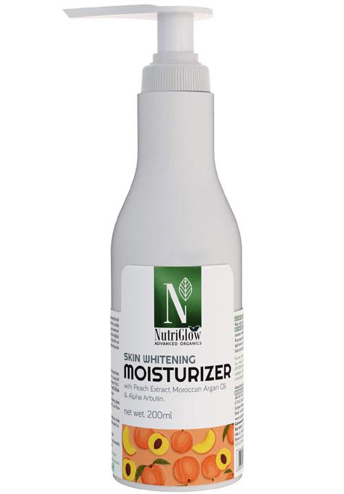 Nutriglow Mositurizer SPF-15