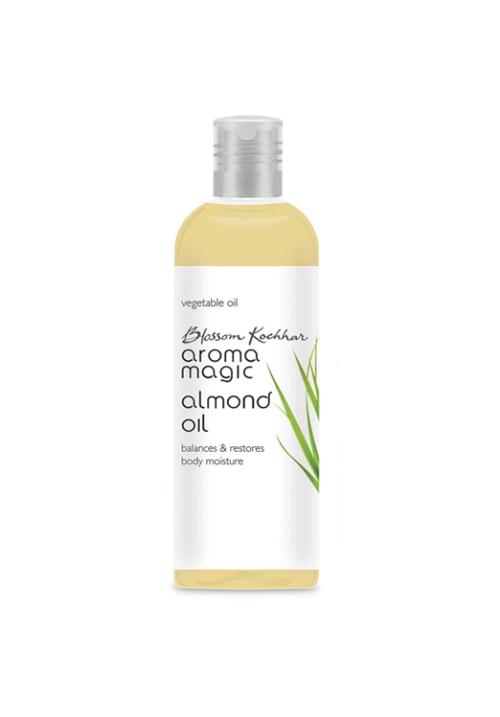 Aroma Almond Oil