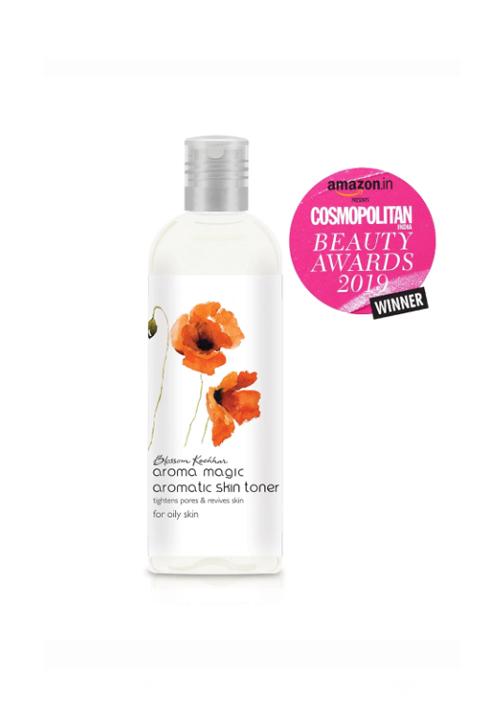 Aroma Aromatic Skin Toner