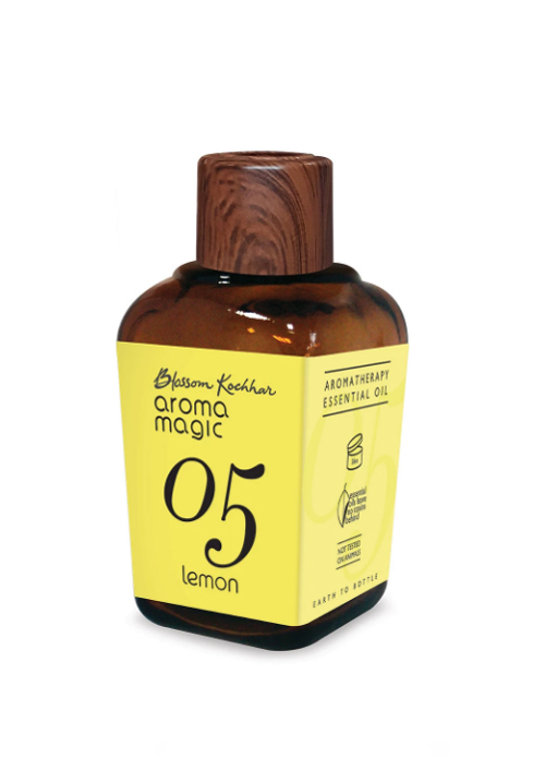 Aroma Lemon Oil