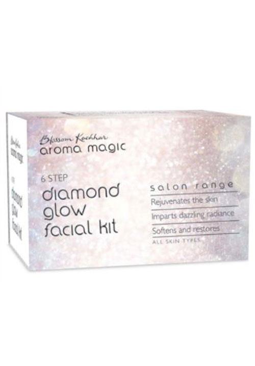 Aroma Diamond Facial Kit