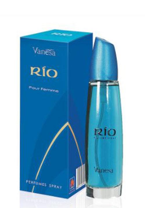 Rio Pour Femme Perfume