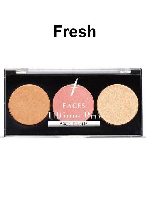 Faces Canada Ultime Pro Face Palette