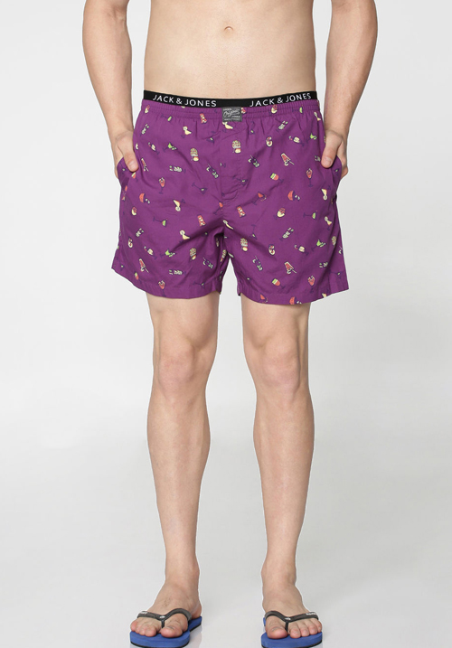 Jack and Jones Cocktail Boxer