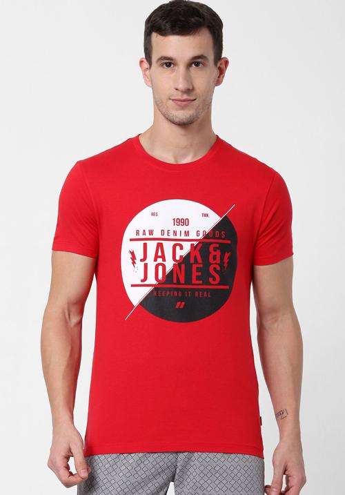 Jack and Jones Rayos T-Shirt
