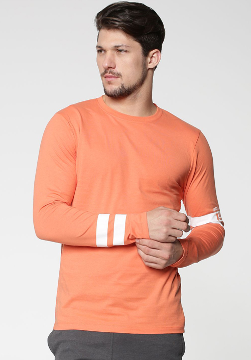 Jack and Jones Arm strong T-Shirt