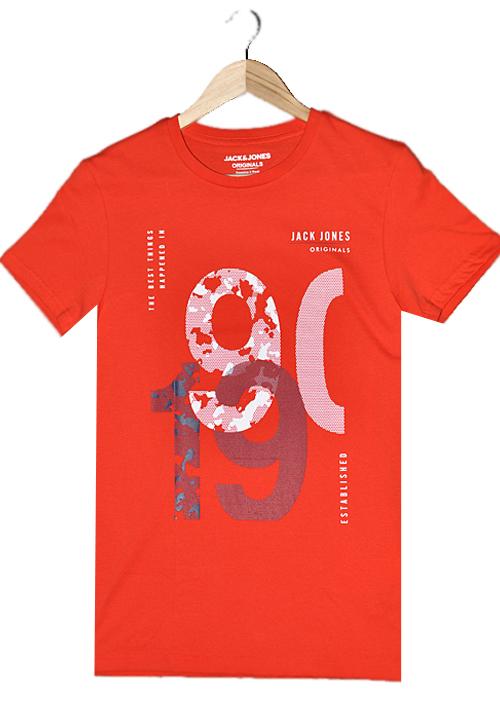 Jack and Jones Bristol HSRN T-Shirt