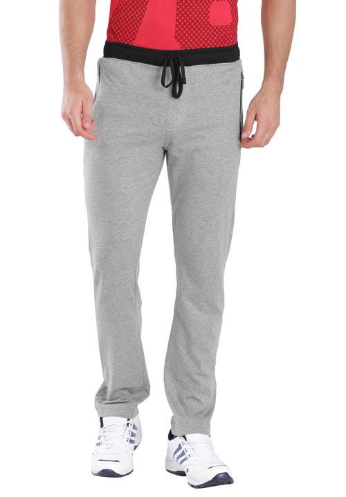 Jockey Sports Track Pant Grey 9510