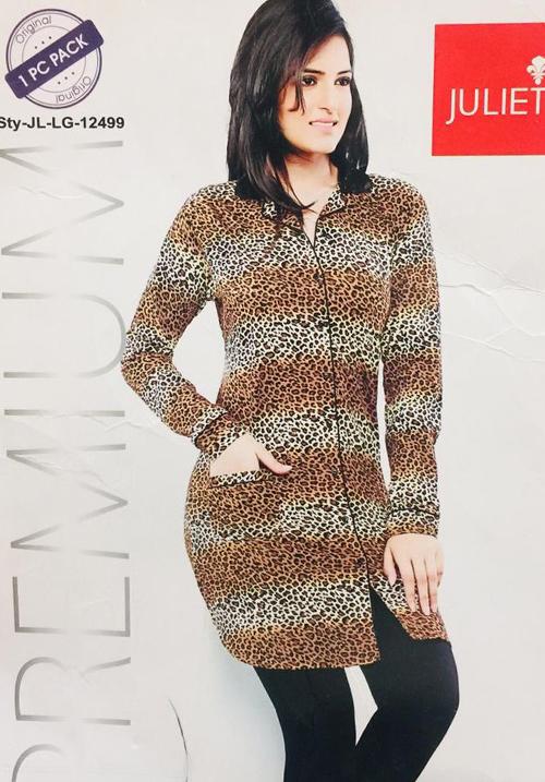Juliet lower night suit 12499