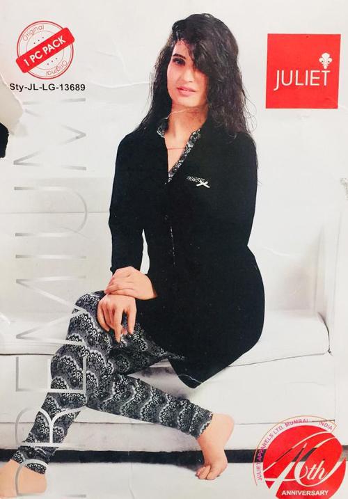 Juliet lower night suit 13689