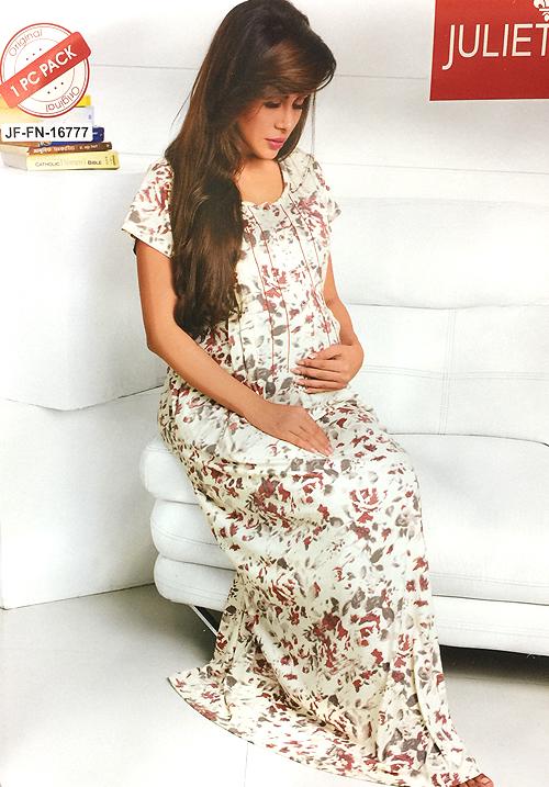 Juliet Maternity Nighty 16777