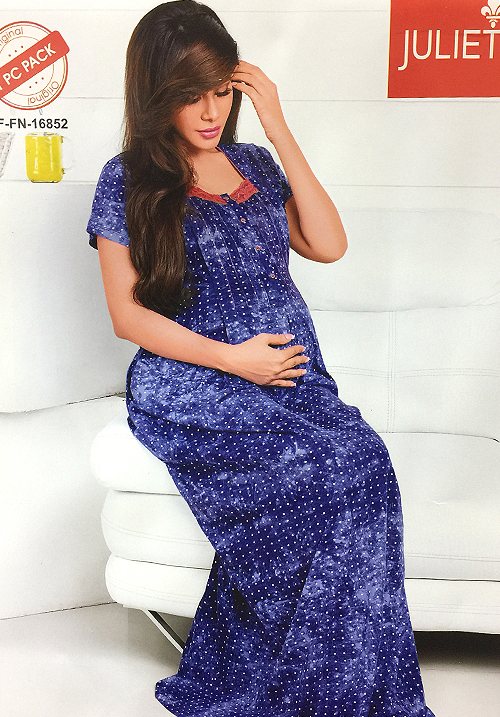 Juliet Maternity Nighty 16852