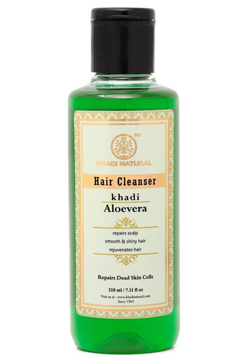 Khadi Aloe Vera Hair Cleanser