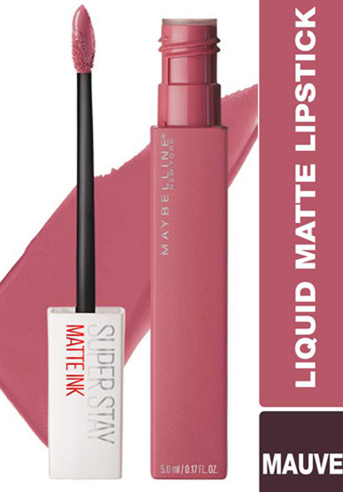 Maybelline 15 Lover