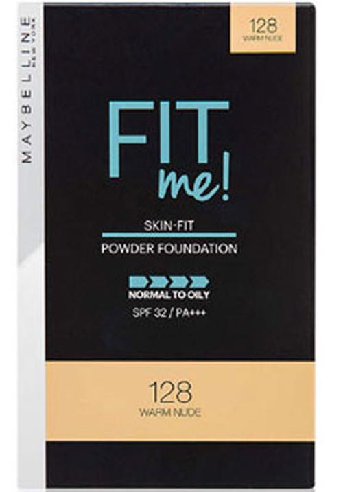 Maybelline  Powder Foundation