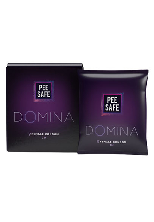 Domina Female Condom -2N