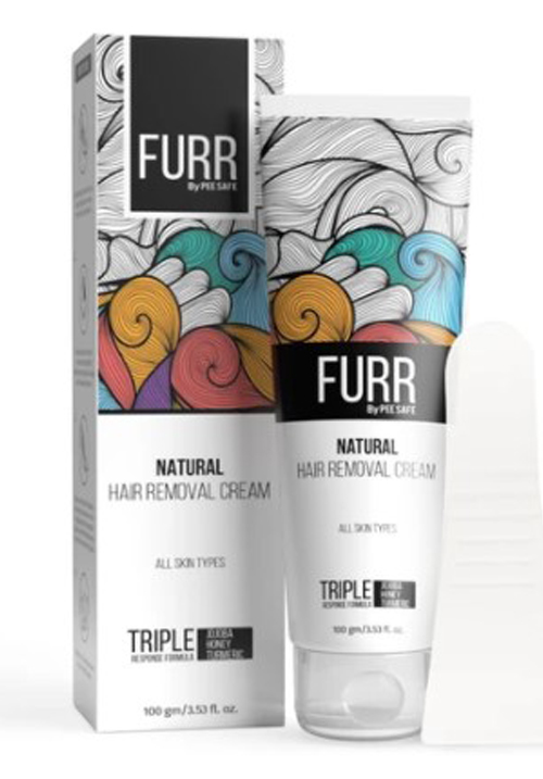 Furr Hair Removal Cream