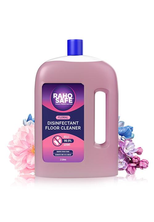Disinfectant Floor Cleaner (2ltrs)