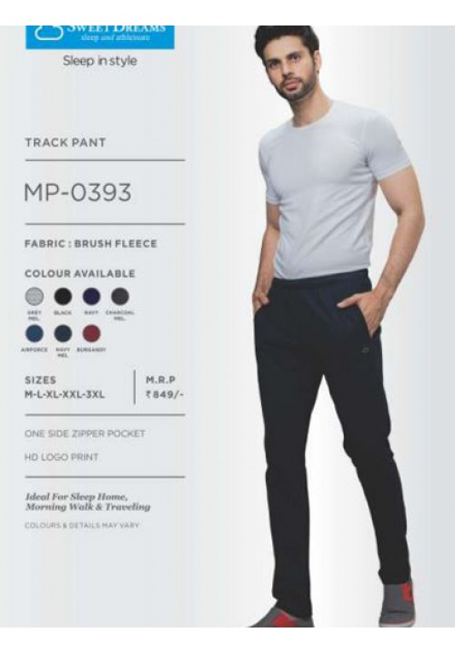 Sweet dreams Men,s Trackpant MP-0393