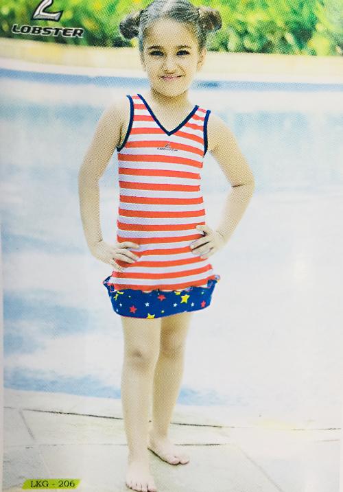 Lobster Swim Beach Wear LKG206