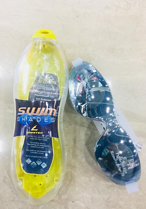 Lobster Swim Shades LA-1982 Blue