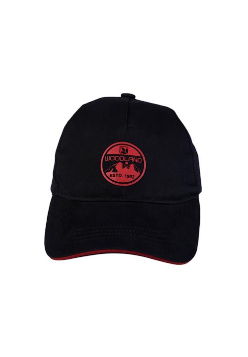Woodland Black Cap CVC 501004