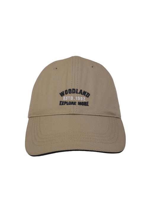Woodland Beige Cap CVC 510003